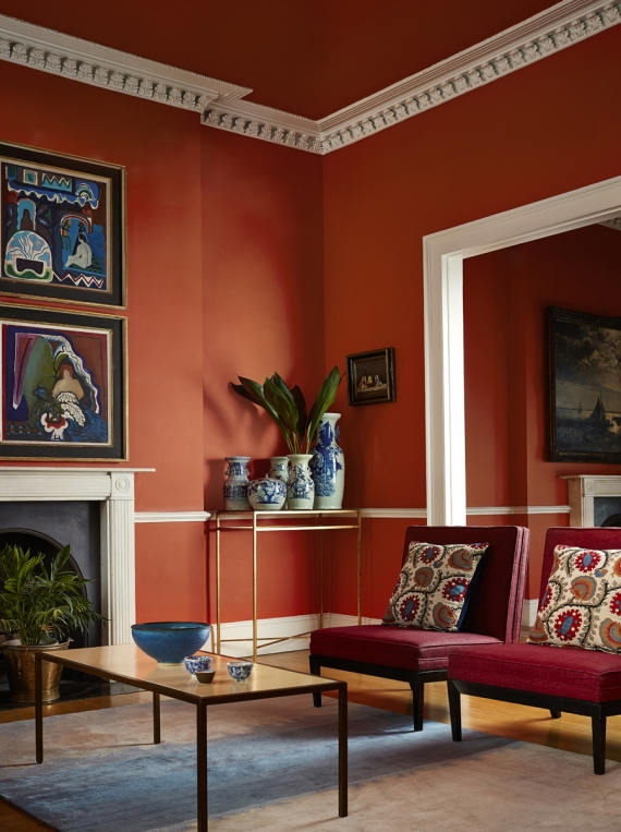 Style Library Contract launch new Harlequin Momentum collections for autumn / winter 2018