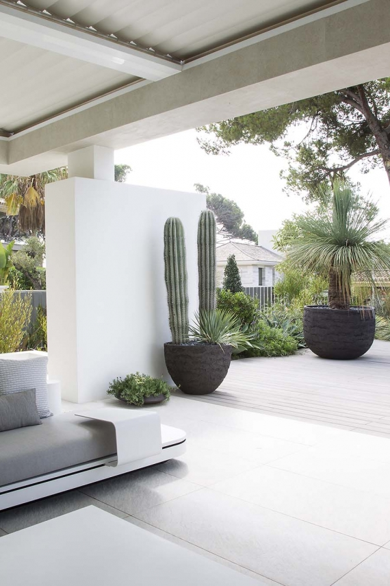 Top garden design trends for 2020  from The Society  of Garden  Designers