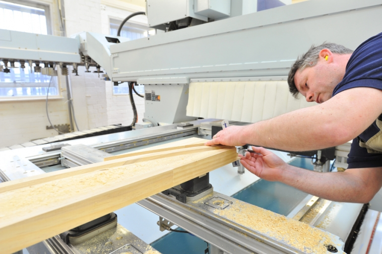 Bespoke Timber Windows and Doors: Supply Only