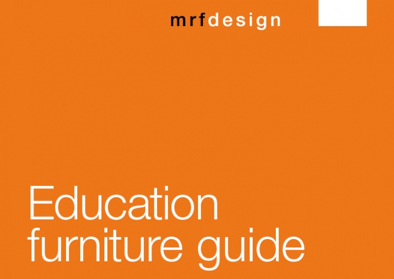 Education furniture guide