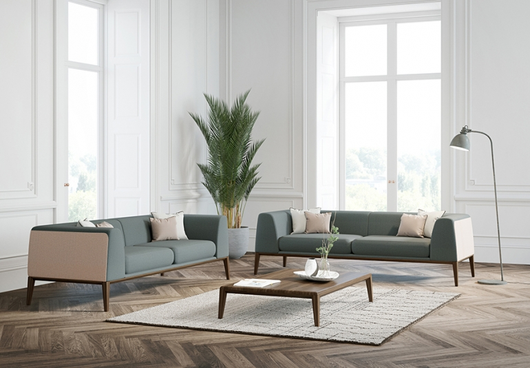 Lyndon bows to its heritage with new Maysa seating collection