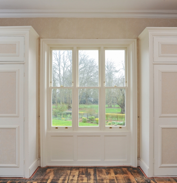 The Sash Window Workshop Receives BS 6375-1:2009