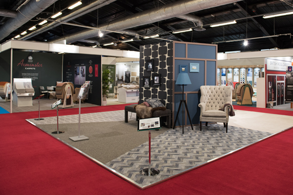 the flooring show
