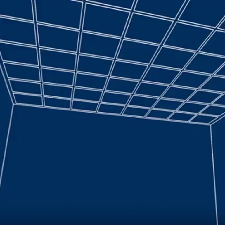Prelude 24 TLS, new grid system from Armstrong Ceilings