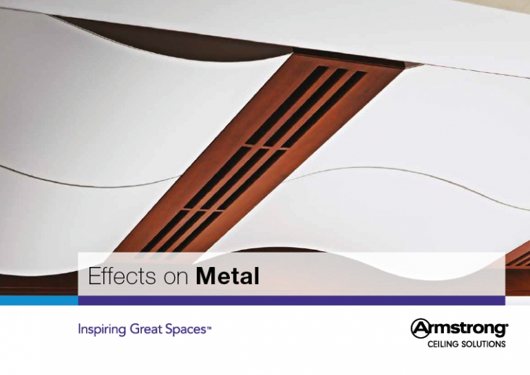 Effects on Metal