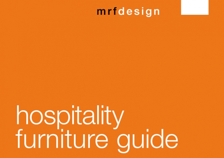 Hospitality furniture guide