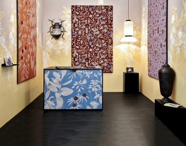 Decorex 2014 celebrates its biggest show to date