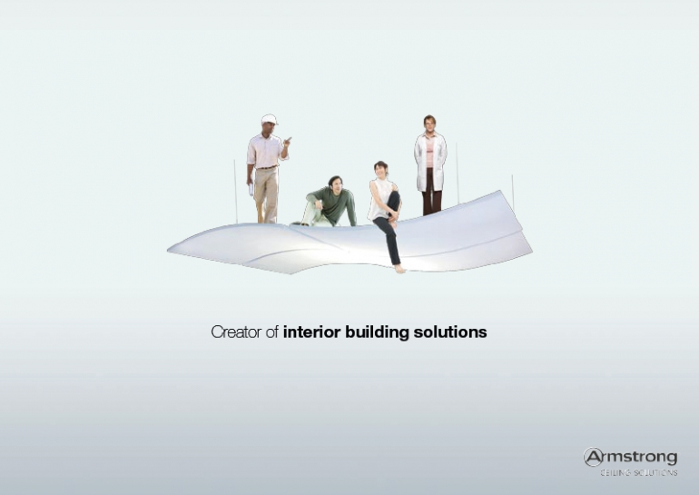 Creator of Interior Building Solutions