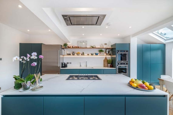 Something's Cooking in the Kitchen: 2021 Surfacing Trends