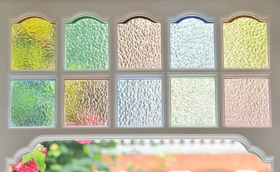 High quality glazing for your timber windows