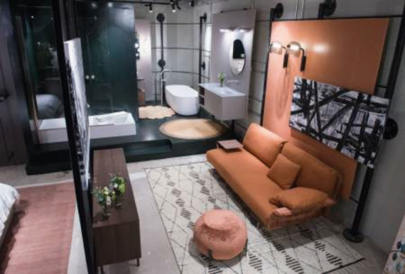 New design concept store RB12 opens in London