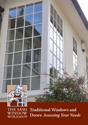 Traditional Windows and Doors: Assessing Your Needs