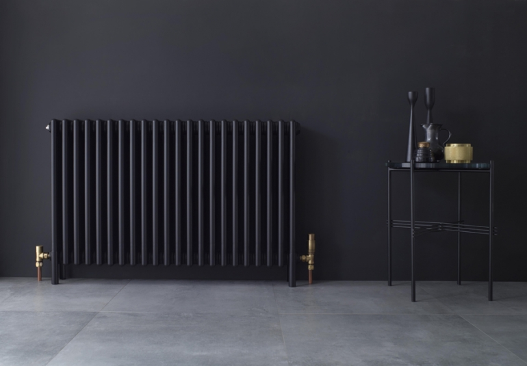 How to select a radiator for the kitchen