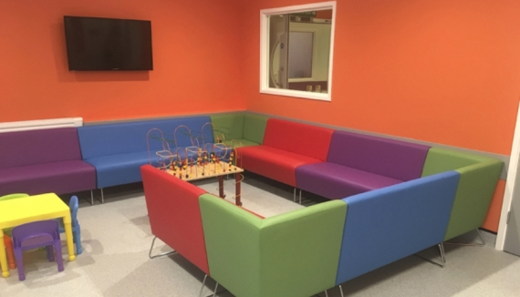 New Cross Paediatric Assessment Unit