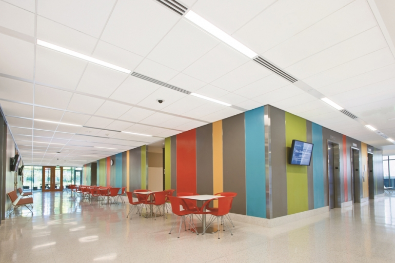 TechZone™ from Armstrong Ceilings is now simpler to use