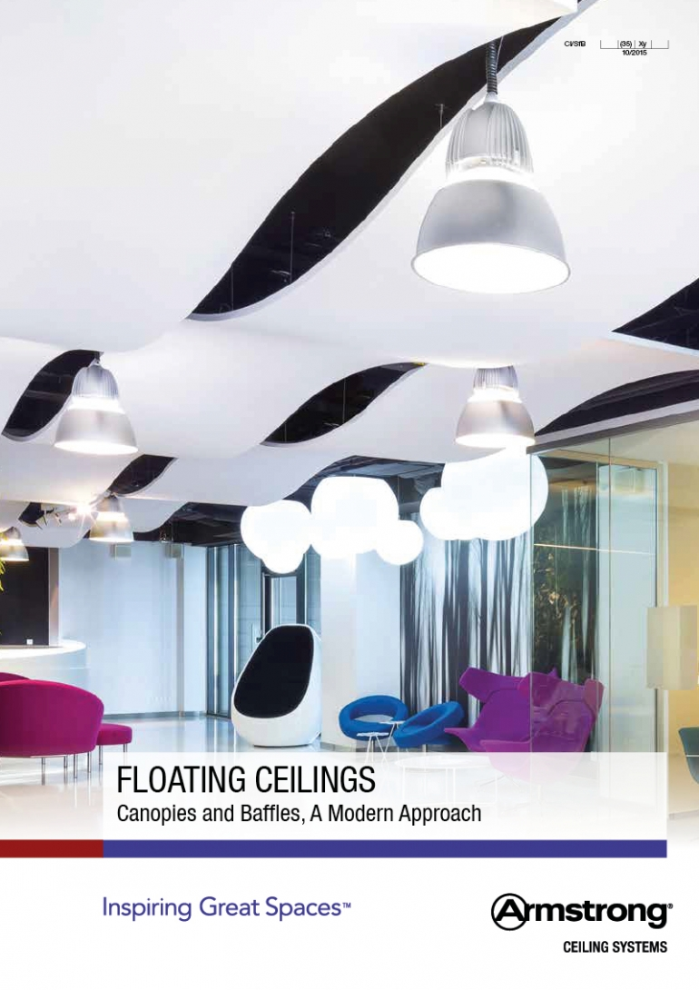 Floating Ceilings