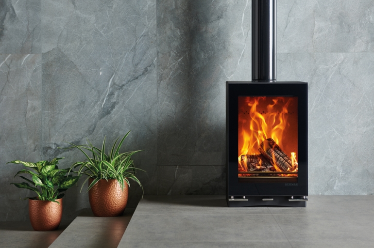 Eco-friendly heating solutions and how to style them