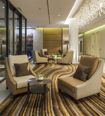 Why furniture is a key element when it comes to hotel design