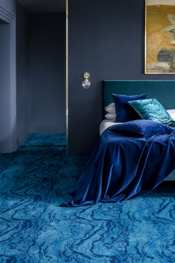 Boutique: by Alternative Flooring with Zoffany
